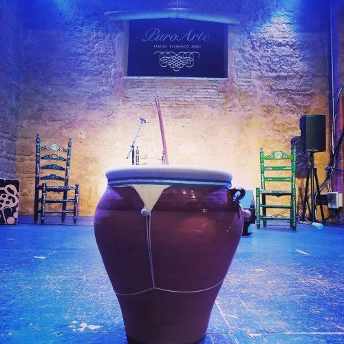El Tabanco Flamenco Puro Arte tiene programado varias zambombas para este año 2020