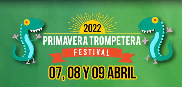 El Primavera Trompetera Festival se aplaza al año 2022