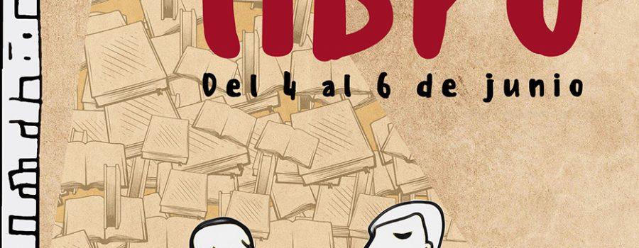 La Feria del Libro 2021 de Jerez se celebra en los Claustros de Santo Domingo