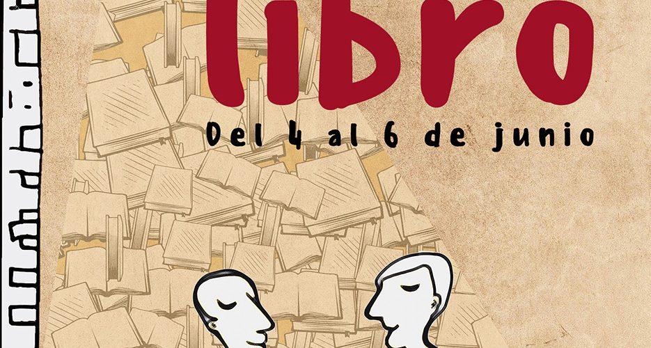 Programación de la Feria del Libro 2021 en Jerez