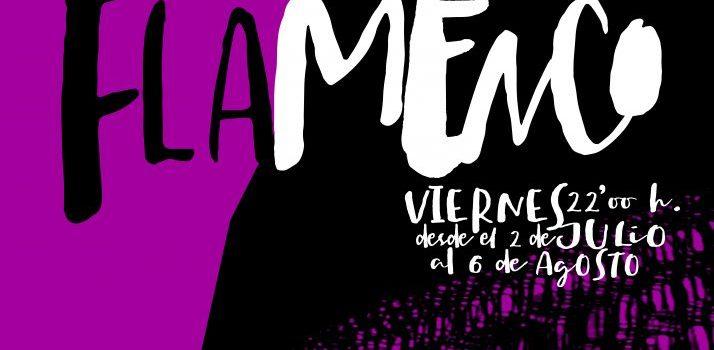 Programación del ciclo Viernes Flamenco 2021